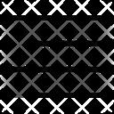 Text Align Left Align Left Align Icon