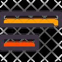 Align Left Align Left Icon