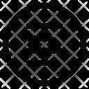 Align Left Alignment Edit Tool Icon