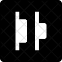Align Alignment Left Alignment Icon
