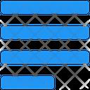 Alignleftjustify Left Justify Left Alignment Icon