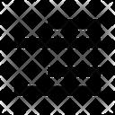 Align Letter Right Alignment Align Right Icon