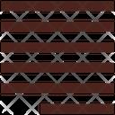 Align Right Right Aligment Icon