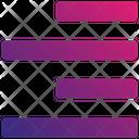 Alignright Icon