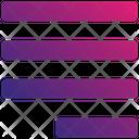 Alignrightjustify Icon
