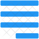 Right Align Right Alignment Align Right Icon