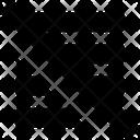 Alignslash Icon
