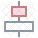 Align Tool Position Icon