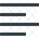 Aligne Icon