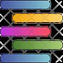 Align Left Right Icon
