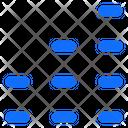 Alignment Center Align Icon