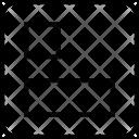Alignment Align Left Icon