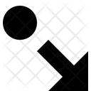 Alignment Aligned Icon