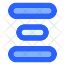 Alignment Center Icon