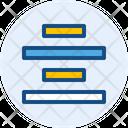Alignment Center Icon