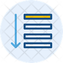 Alignment Justify Text Alignment Icon