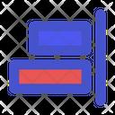 Alignment Right Align Alignment Icon