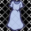 Aline Dress Icon