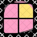 All Borders Icon