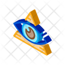 All Seeing Eye Wizard Icon