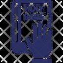 Allegiance Oath Oath Logo Icon