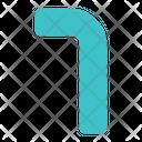 Allen Wrench Key Icon