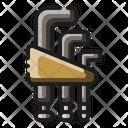 Allen Wrench Allen Key Wrenches Icon