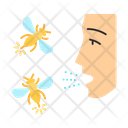 Allergy Insect Sting Icon