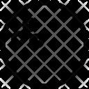 Alley Ball Icon