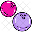 Alley Balls Sports Ball Balls Icon