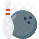 Alley Pins Icon