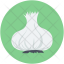 Allium Icon