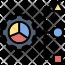 Allocation Performance Element Icon