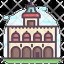 Alma Mater Studiorum Icon
