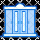Almirah Wardrobe Closet Icon