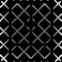 Safe Locker Almirah Icon