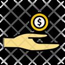 Alms Icon
