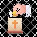 Alms Cultures Religion Icon