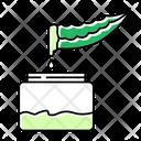 Aloe Vera Juice Icon