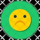 Alone Emoji Icon