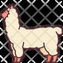 Alpaca Icon