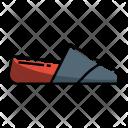 Alpargata Shoes Foot Icon