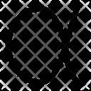 Alpha Alphabet Greek Icon