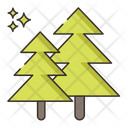 Alpha Pinene Icon