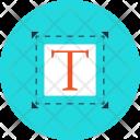 Alphabet Design Development Icon