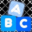 Alphabet Abc Letter Icon