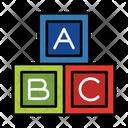 Alphabet Word Letter Icon