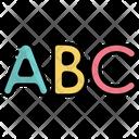 Alphabet Letter Letters Icon