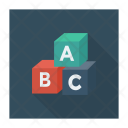 Alphabet Letter Alpha Icon