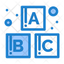 Alphabet Block Alphabet Cube Alphabet Icon